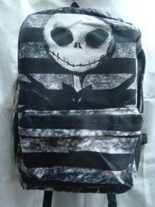 Mochila Jack Skellington - Nighmare before Christma