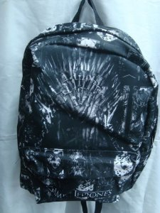 Mochila Escolar Game of Thrones