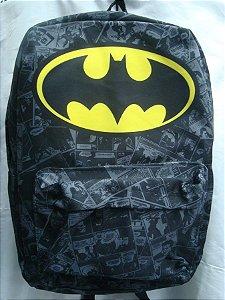 Mochila Escolar - Batman