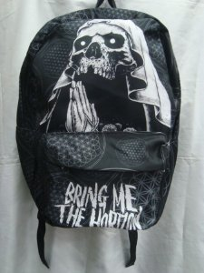 Mochila Escolar - Bring me the Horizon - BMTH