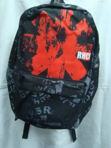 Mochila Escolar - Red Hot Chili Peppers - RHCP