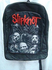Mochila Escolar - Slipknot