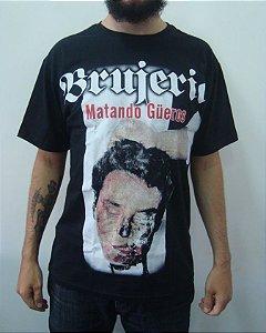 Camiseta - Brujeria - Matando Gueros
