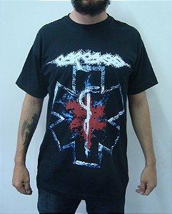 Camiseta Carcass