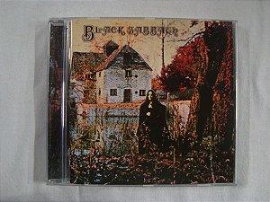 CD Black Sabbath - Black Sabbath