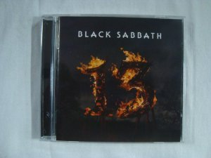 CD Black Sabbath - 13