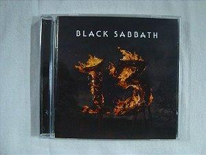 CD Black Sabbath - 13