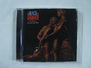 CD Black Sabbath - The Eternal Idol - Importado