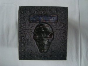 Iron Maiden - Box com 12 CD's Edição Especial
