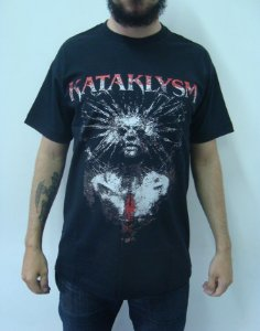 Camiseta - Kataklysm