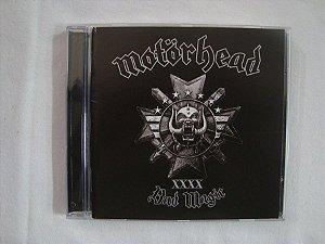 CD Motorhead - Bad Magic xxxx