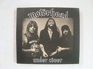 CD Motorhead - Under Cover - Importado
