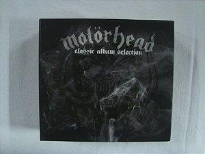 Motorhead Box - Classic Album Selection - Importado