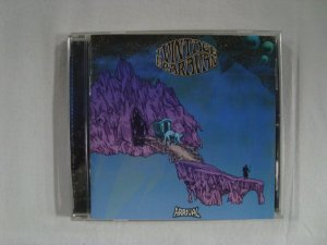CD The Vintage Caravan - Arrival