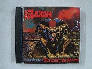 CD Saxon - Unleash the beast