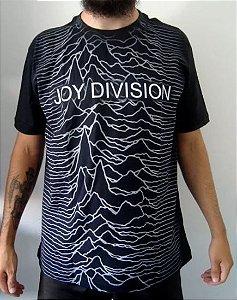 Camiseta Joy Division - Especial T-shirt