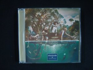 CD Graveyard - Hisingen Blues