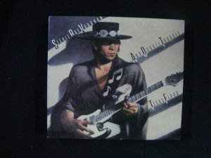 CD Stevie Ray Vaughan and Double Trouble - Texas Flood - Legacy Edition