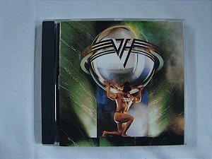 CD Van Halen - 5150