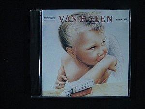 CD Van Halen - 1984
