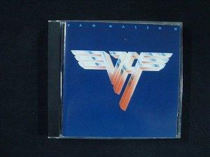 CD Van Halen - Van Halen 2