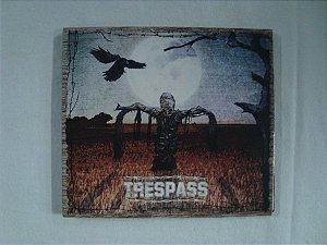 CD Trespass ( Hard )