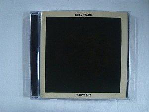 CD Graveyard - Lights Out