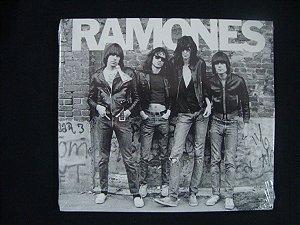 CD Ramones - Ramones