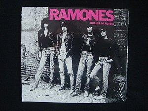 CD Ramones - Rocket to Russia