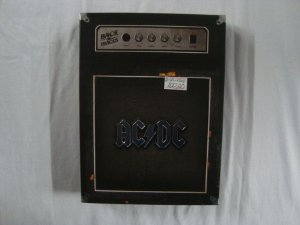 AC DC - Back Tracks - 2 CD's + DVD