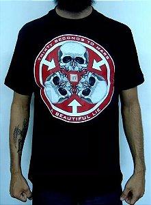 Camiseta 30 Seconds to Mars - A Beautiful Lie