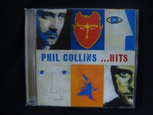 CD Phil Collins ... Hits