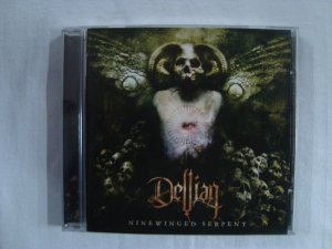 CD Devian - Ninewinged serpent