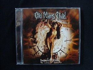 CD Old Man's Child - Revelation 666