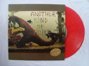 Disco de vinil - Another kind of Noise