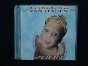 CD - Tribute to Van Halen