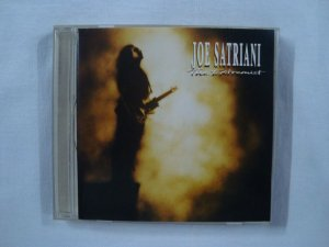 CD Joe Satriani - The Extremist