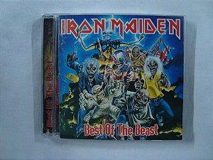 CD Iron Maiden - Best of the Beast
