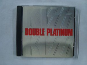 CD Kiss - Double Platinum