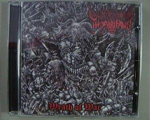 CD Thornspawn - Wrath of War
