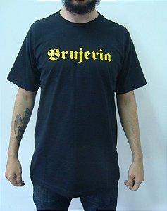Camiseta da Brujeria