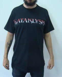 Camiseta Kataklysm