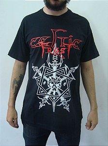 Camiseta Celtic Frost - Morbid Tales