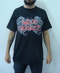 Camiseta Amon Amarth - We shall destroy
