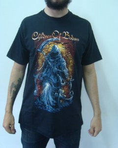Camiseta Children of Bodom