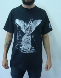 Camiseta Behemoth