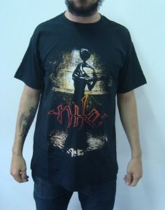 Camiseta Nile - At the Gate of Sethu