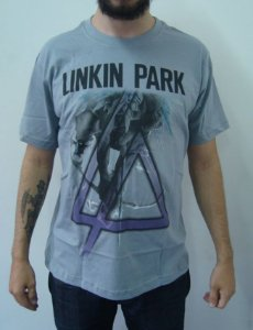 Camiseta Linkin Park - The Hunting Party