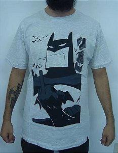 Camiseta Batman Full pistola