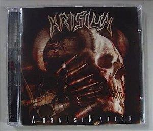 CD krisiun - Assassination